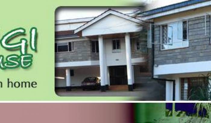Rurigi House 3 photos