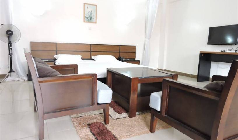 Sky Hotel Nairobi - Search for free rooms and guaranteed low rates in Parklands 2 photos