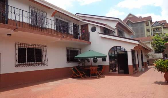 The Spanish Villa 3 - Search available rooms for hotel and hostel reservations in Nairobi 16 photos