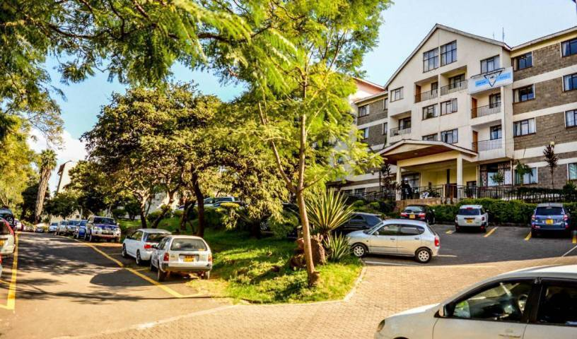 YWCA Parkview Suites - Search for free rooms and guaranteed low rates in Nairobi 14 photos