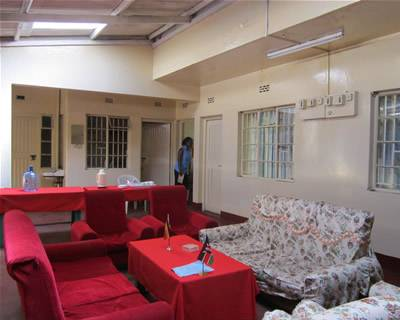 Downtown Backpackers, Nairobi, Kenya, top 5 cities with hotels and hostels in Nairobi