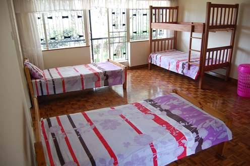 House Of Finesse, Nairobi South, Kenya, how to find affordable travel deals and hostels in Nairobi South