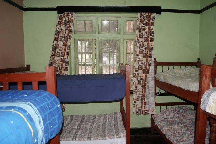 Manyatta Backpackers and Safaris Ltd, Nairobi, Kenya, live like a local while staying at a hotel in Nairobi