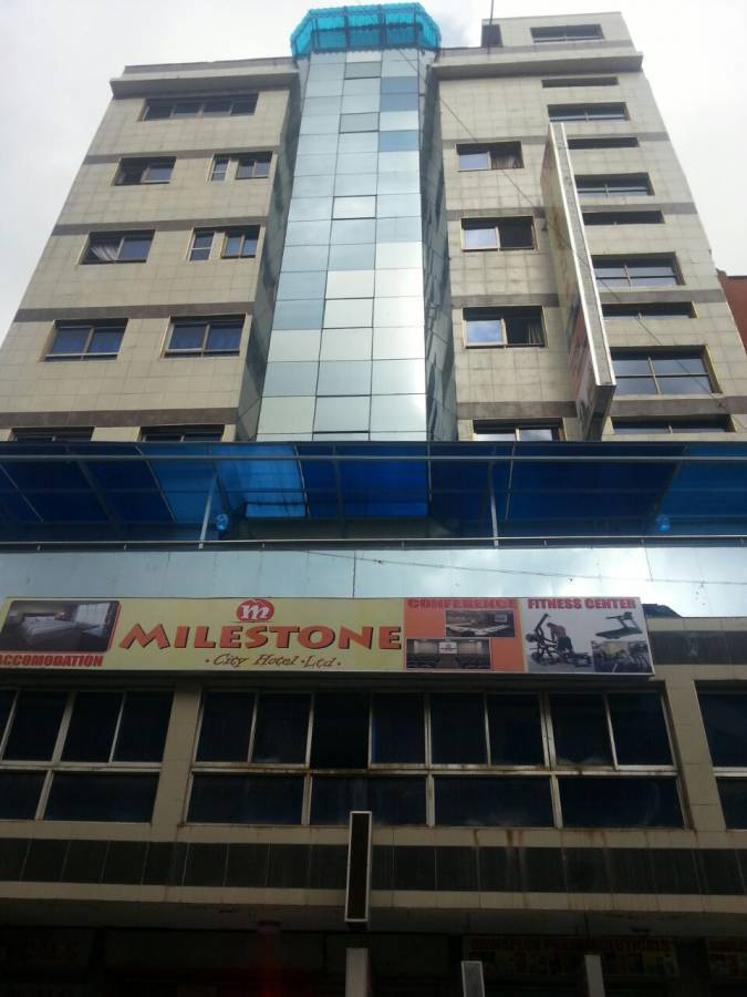 Milestone City Hotel, Nairobi, Kenya, Kenya hotels and hostels