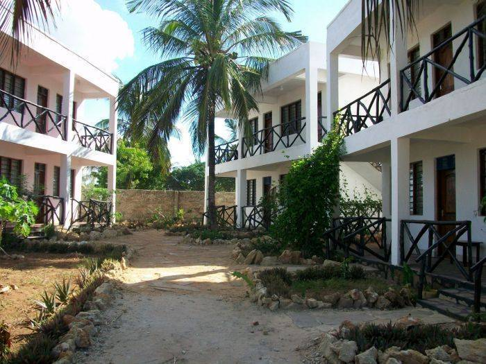 Msafiri Cottages, Mombasa, Kenya, Kenya hotels and hostels