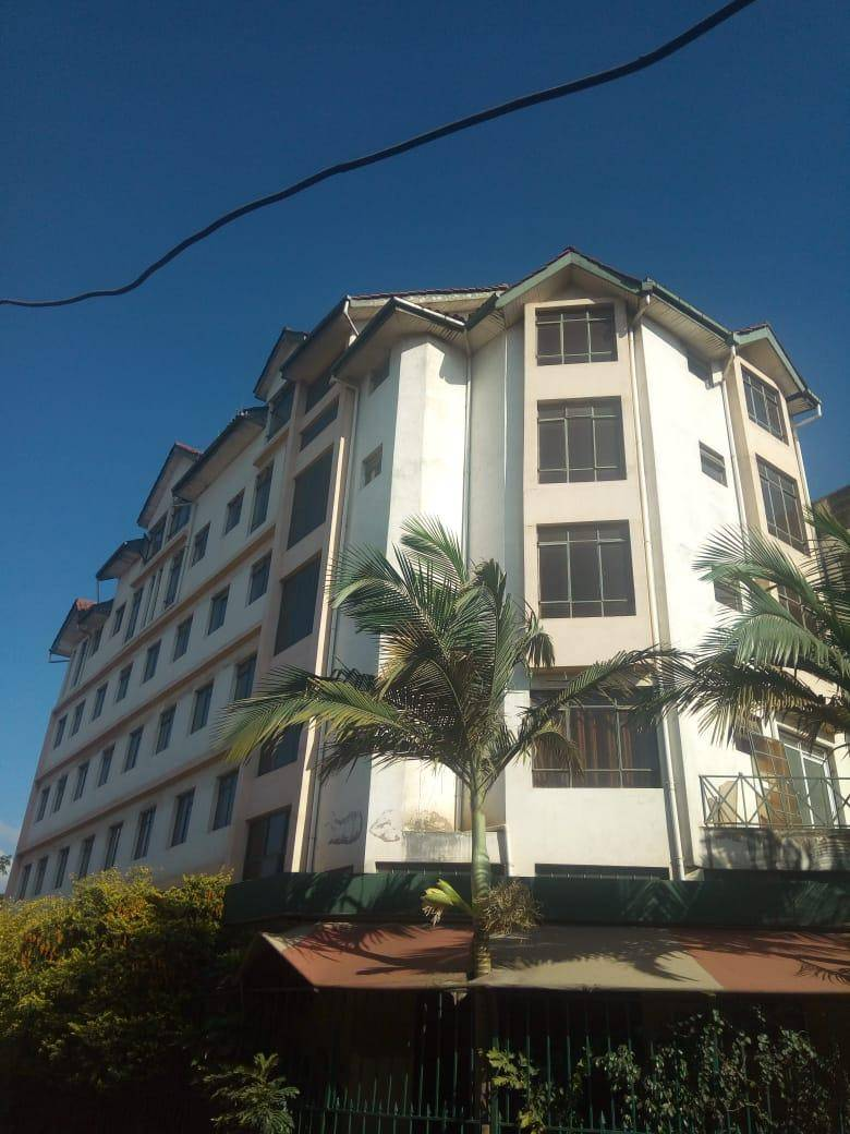 Plus254 Hotel, Nairobi West, Kenya, Kenya hotels and hostels