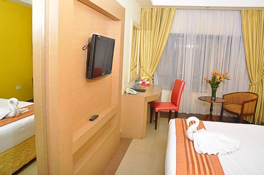 Prideinn Hotel Westlands, Westlands, Kenya, travel and hotel recommendations in Westlands