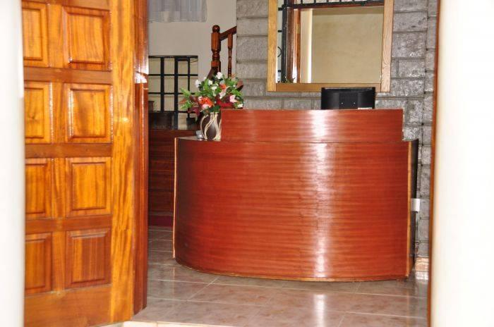 Southhood Villa, Nairobi South, Kenya, Kenya hotele i hostele
