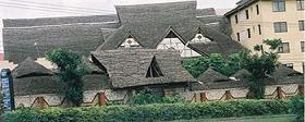 The Headquaters Inn, Nairobi, Kenya, Kenya ostelli e alberghi