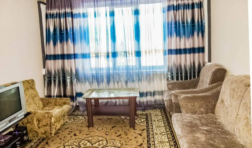 Guest Apartaments - Search available rooms for hotel and hostel reservations in Karakol, holiday reservations 2 photos