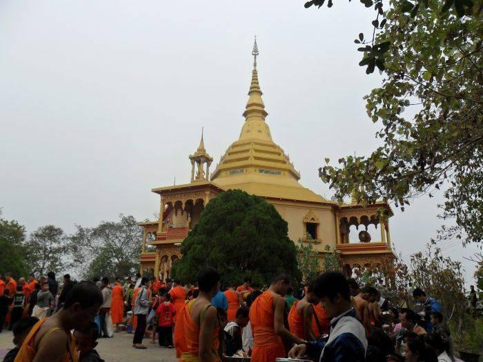 Nam Song Sai Ecolodge, Louangphrabang, Laos, Laos hotels and hostels