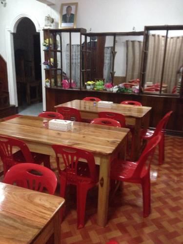 Pakse Riverside Bed and Breakfast, Pakxe, Laos, Laos khách sạn và ký túc xá