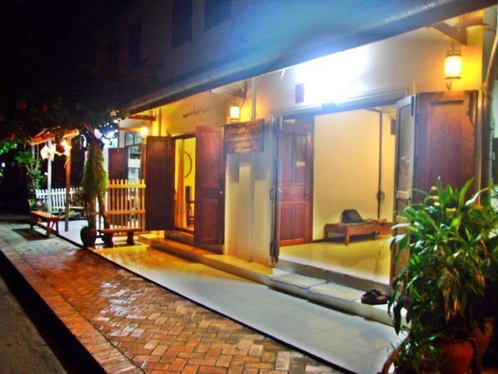 Symoungkoun Villa, Ban Kioule, Laos, Laos ホテルとホステル