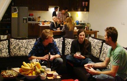 Blue Cow Hostel, Riga, Latvia, Khách sạn và nhà nghỉ trên thế giới trong Riga