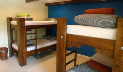 Blue Cow Hostel, explore everything from luxury hotels to sprawling inns 14 photos