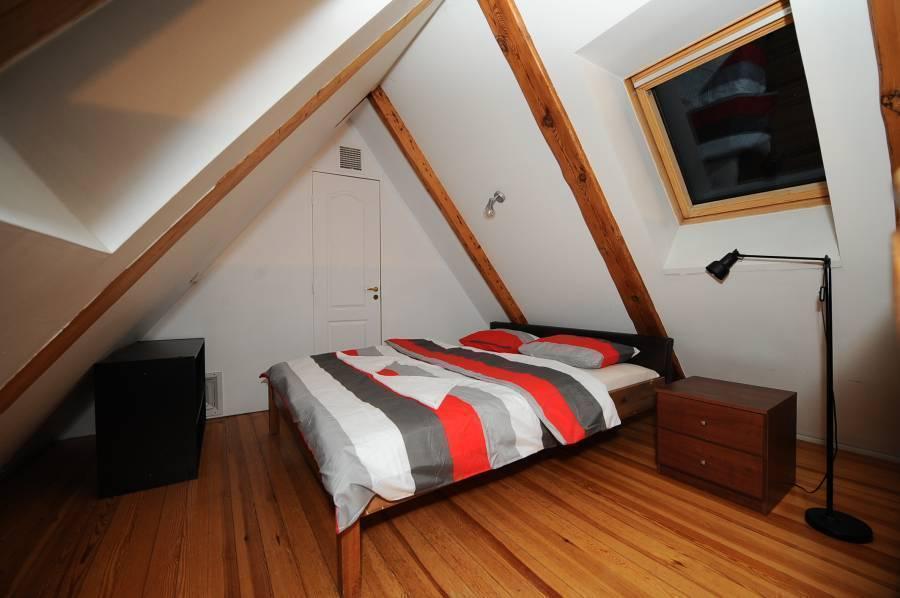 Doma Hostel in Riga, Vecriga, Latvia, 探索带游泳池和户外活动的酒店 在 Vecriga