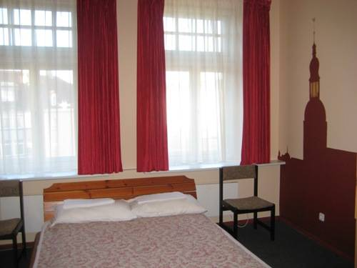 Dome Pearl Hostel, Riga, Latvia, Latvia hotels and hostels