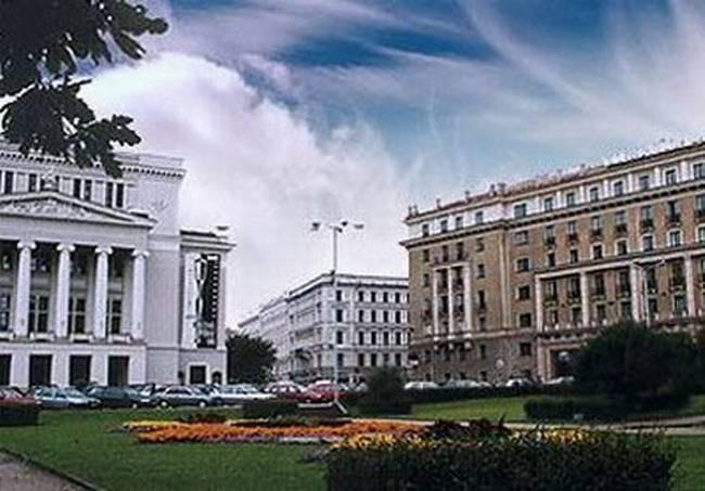 Hotel Riga, Riga, Latvia, Latvia hotels and hostels