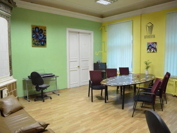 Mr. Hostel, Riga, Latvia, budget lodging in Riga