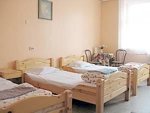Posh Backpackers, Riga, Latvia, Latvia hotels and hostels