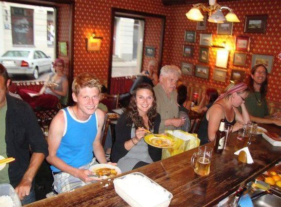 Riga Old Town Hostel and Backpackers Pub, Riga, Latvia, Le offerte calde di questa settimana negli alberghi in Riga