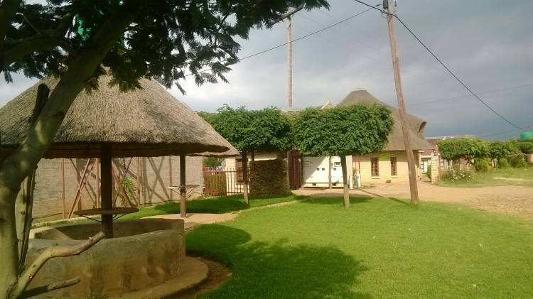 Motlejo Bed and Breakfast, Butha-Buthe, Lesotho, famous holiday locations and destinations with hotels in Butha-Buthe
