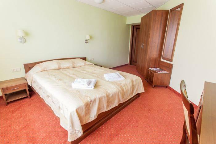 AirInn Vilnius, Vilnius, Lithuania, Gdzie są najlepsze nowe hotele w Vilnius