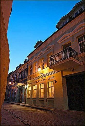 Apia Hotel, Vilnius, Lithuania, Lithuania hotele i hostele