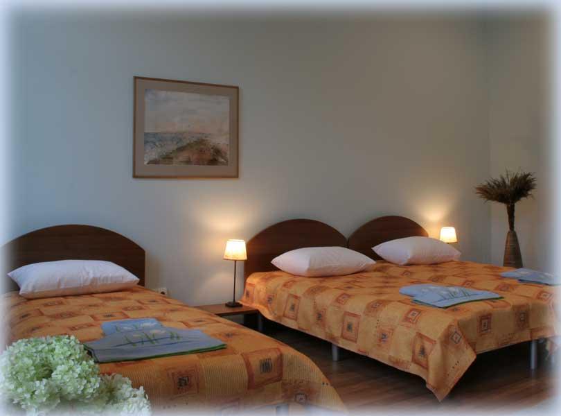 B and B Florens, Vilnius, Lithuania, 5 najlepszych miejsc do odwiedzenia i pobytu w hotelach w Vilnius