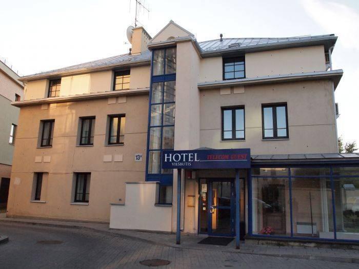 Telecom Guest, Vilnius, Lithuania, Lithuania hotele i hostele