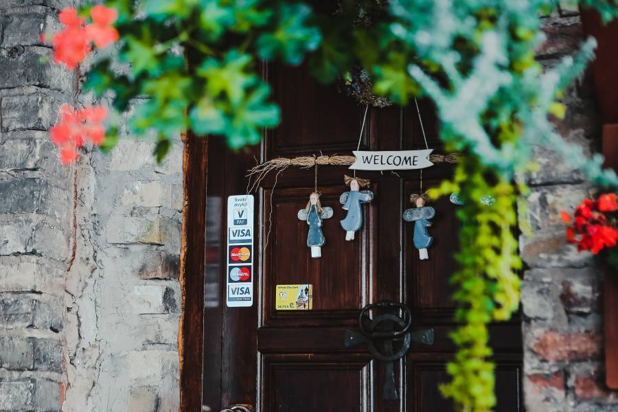 Vilnius Home Bed and Breakfast, Vilnius, Lithuania, Lithuania hotels and hostels
