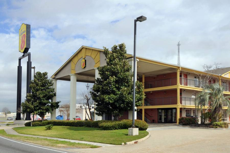 Super 8 - Airport New Orleans, Metairie, Louisiana, Louisiana hotels and hostels