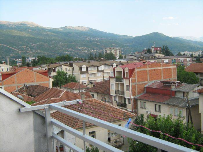 Anastasia Homestay, Ohrid, Macedonia, Macedonia hotels and hostels