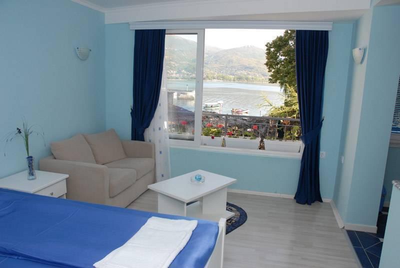 Apartments Donev Ohrid, Ohrid, Macedonia, Macedonia hotely a ubytovne
