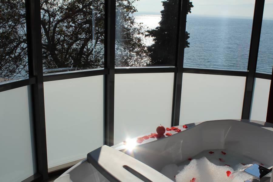 City Palace Hotel, Ohrid, Macedonia, Kaikkein uudelleen hotellit lomat sisään Ohrid
