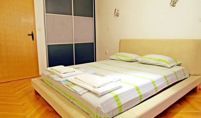 Lsa Bunjakovec - Get low hotel rates and check availability in Karpos Dva 3 photos