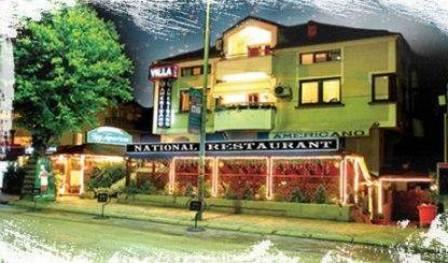 Villa Americano, Op?tina ?ito?e, Macedonia hotels and hostels 7 photos