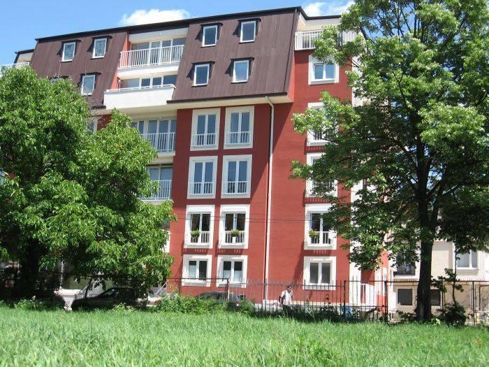 De Lux Apartments Kosta, Ohrid, Macedonia, Macedonia hotellit ja hostellit