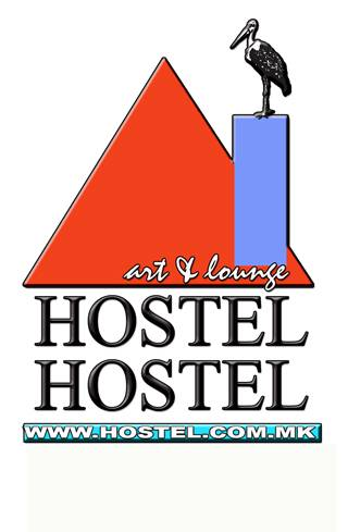 Hostel Hostel, Skopje, Macedonia, Macedonia hotels and hostels