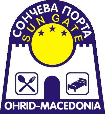 Hotel  Sonceva Porta, Ohrid, Macedonia, Macedonia hotely a ubytovne