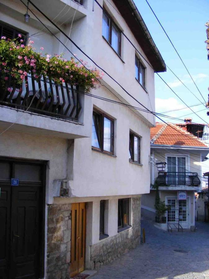 Nora Hostel, Ohrid, Macedonia, Macedonia hotels and hostels