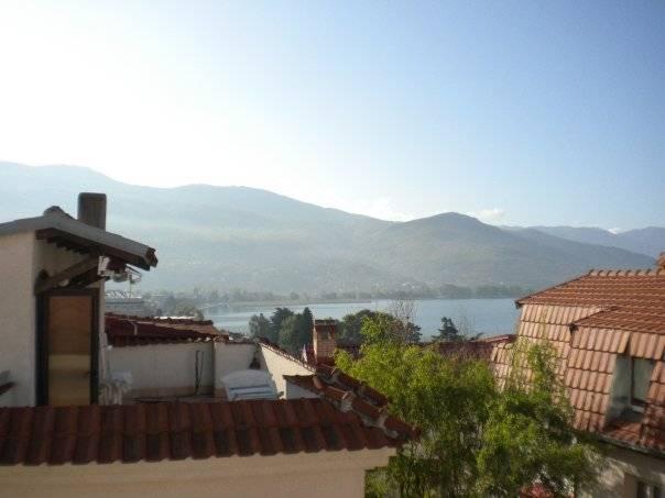 Sunny Lake Hostel, Ohrid, Macedonia, Estancia en un hotel y conocer el mundo real, no un folleto turístico en Ohrid