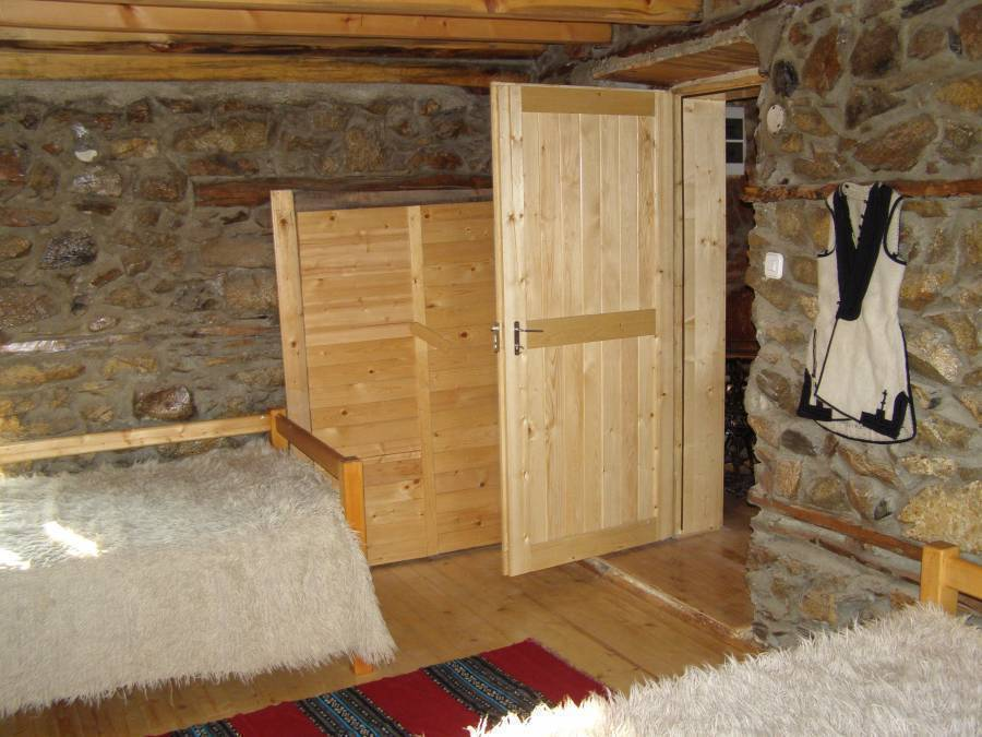 Vila Ilinden 1903, Bitola, Macedonia, najti postelje in namestitev v Bitola