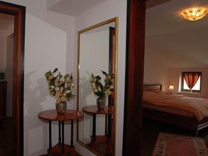 Villa Germanoff, Ohrid, Macedonia, ainutlaatuinen vaihtoehto hotelleille sisään Ohrid