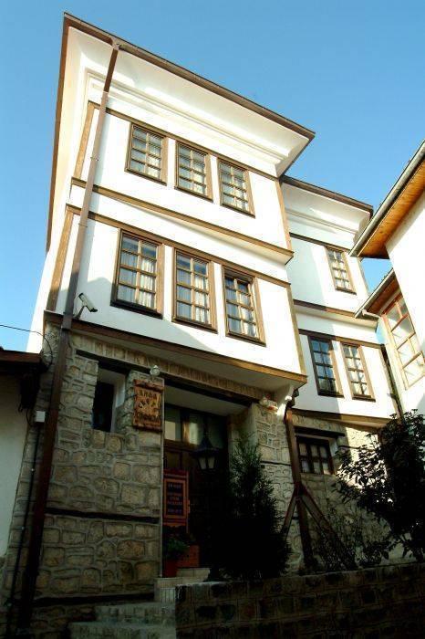 Villa St. Sofija, Ohrid, Macedonia, Macedonia hotellit ja hostellit