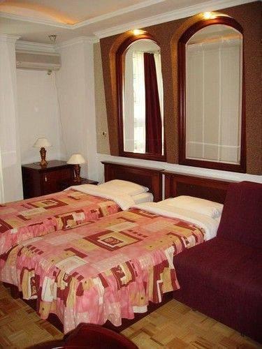 Villa Tabana, Ohrid, Macedonia, hoteli z najboljšimi postelj za spanje v Ohrid