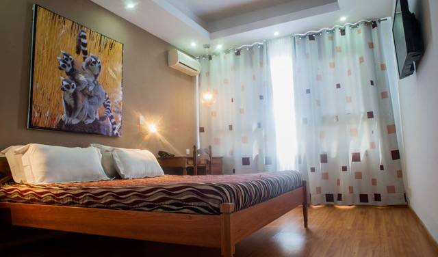 Radama Hotel, cheap hotels 1 photo