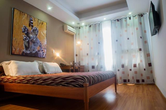 Radama Hotel, Antananarivo, Madagascar, Madagascar hotels and hostels