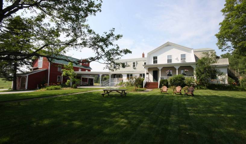 Maple Hill Farm Inn - Get low hotel rates and check availability in Augusta, best hotels and hostels in the city 38 photos
