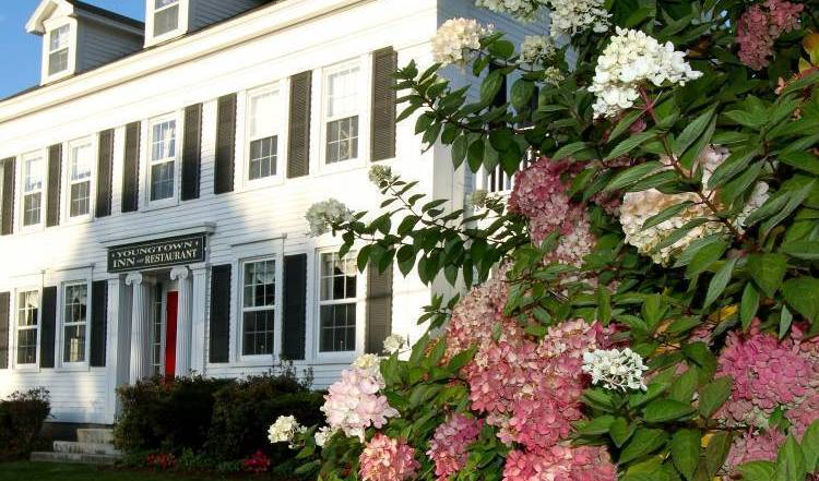 Youngtown Inn and Restaurant - Get low hotel rates and check availability in Lincolnville 15 photos